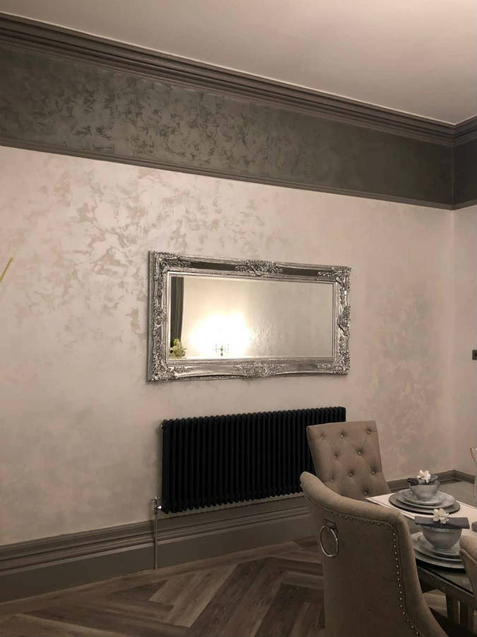 Interior Design Cheshire Venetian Plastering North West